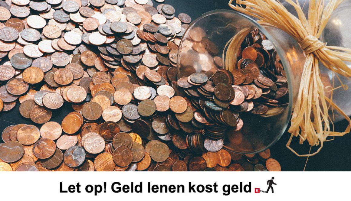 ABN Geld lenen banner